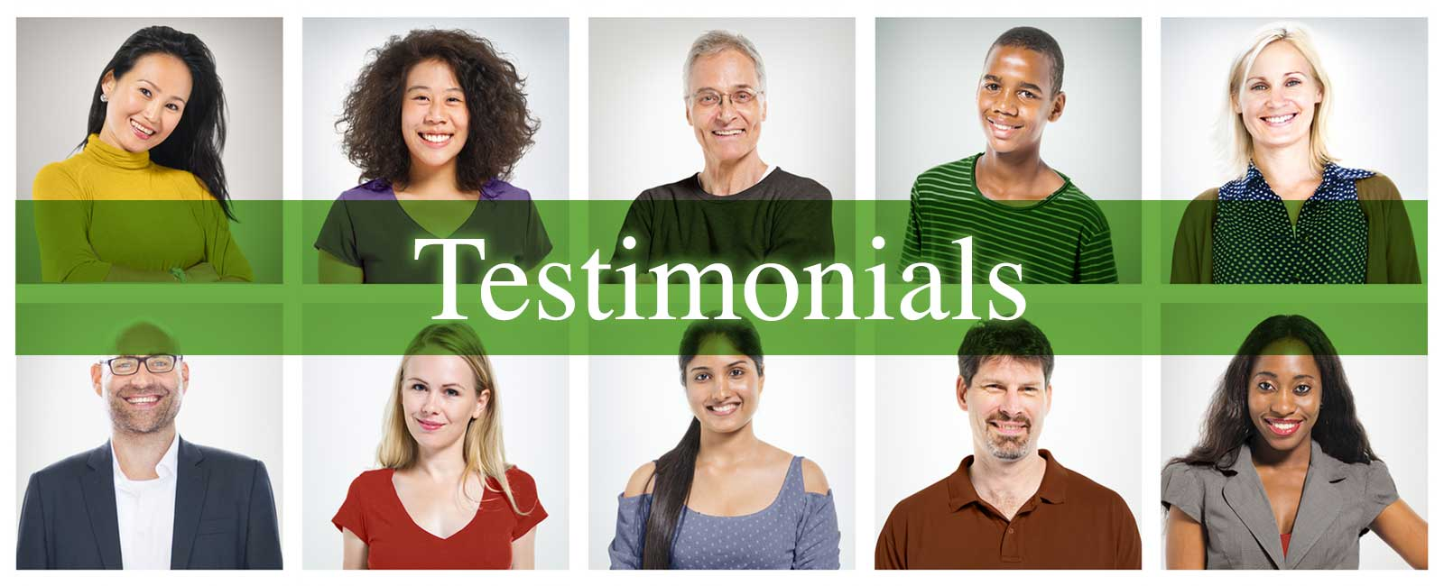 Owner Testimonials